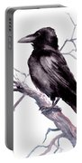 American Crow Portable Battery Charger