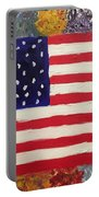 American Elegy Portable Battery Charger