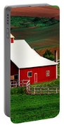 American Farm Portable Battery Charger