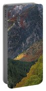 American Fork Canyon Portable Battery Charger