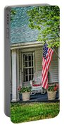American Front Porch Portable Battery Charger