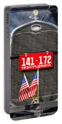 American Grill Portable Battery Charger