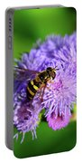 American Hoverfly Portable Battery Charger
