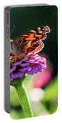American Lady Portable Battery Charger
