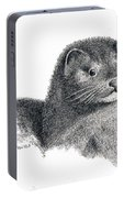 American Mink Portable Battery Charger