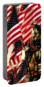 American Pirate Portable Battery Charger