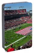 American Pride Bucs Style Portable Battery Charger