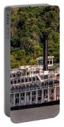 American Queen Riverboat Portable Battery Charger