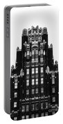 American Radiator Building Portable Battery Charger