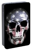 American Skull Portable Battery Charger