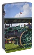 American Steam Roller Portable Battery Charger