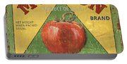 American Veggies 2 Portable Battery Charger