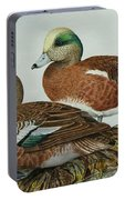 American Widgeons Portable Battery Charger