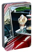 Americana - The Car Hop Portable Battery Charger