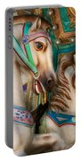 Americana - Carousel Beauties Portable Battery Charger