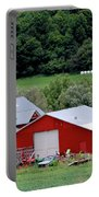 Americas Heartland Portable Battery Charger