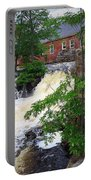 Amesbury Mill Yard Portable Battery Charger