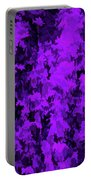 Amethyst Orange Parade Portable Battery Charger