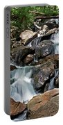 amicalola falls Ga Portable Battery Charger