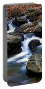Amicalola Stream Portable Battery Charger