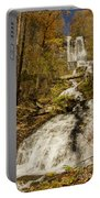 Amicola Falls Gushing Portable Battery Charger