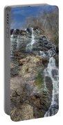 Amicolola Falls Portable Battery Charger