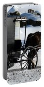 Amish Crossing Portable Battery Charger
