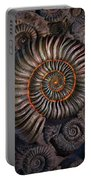 Ammonite 1 Portable Battery Charger