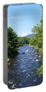 Ammonoosuc River Portable Battery Charger
