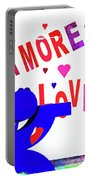 Amore Love Portable Battery Charger