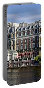 Amstel Amsterdam Hotel Portable Battery Charger