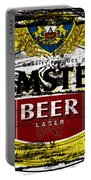 Amstel Beer Sign  Portable Battery Charger