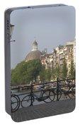 Amsterdam Bridge Portable Battery Charger