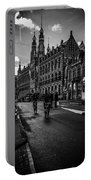 Amsterdam Street Portable Battery Charger