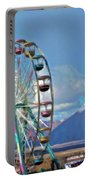Amusement View Portable Battery Charger