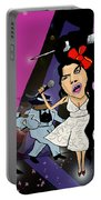Amy Whinearse Portable Battery Charger
