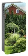 An Amana Garden Portable Battery Charger