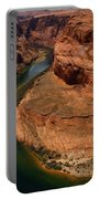 An Amazing Place - Horseshoe Bend Portable Battery Charger