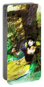 An Enchanted Moment Portable Battery Charger