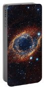 A Look In Infrared At The Helix Nebula Portable Battery Charger