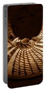 Anasazi Butterfly Pot Portable Battery Charger