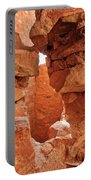 Anasazi Cliff Dwellings #8 Portable Battery Charger