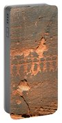 Anasazi Dancers Portable Battery Charger