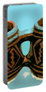 Anasazi Double Mug Portable Battery Charger