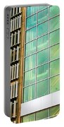 Anchorage Alaska Architecture  Portable Battery Charger