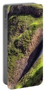 Ancient Cascade Portable Battery Charger