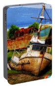 Ancient Mariner Portable Battery Charger