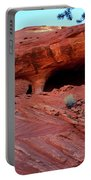 Ancient Ruins Mystery Valley Colorado Plateau Arizona 01 Portable Battery Charger
