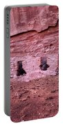 Ancient Ruins Mystery Valley Colorado Plateau Arizona 04 Portable Battery Charger