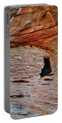 Ancient Ruins Mystery Valley Colorado Plateau Arizona 05 Portable Battery Charger
